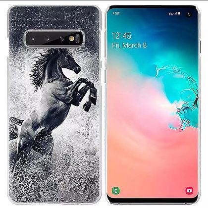 Mobilskal Samsung Rearing Horse