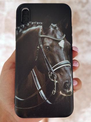 Mobilskal iPhone Tävlingshäst