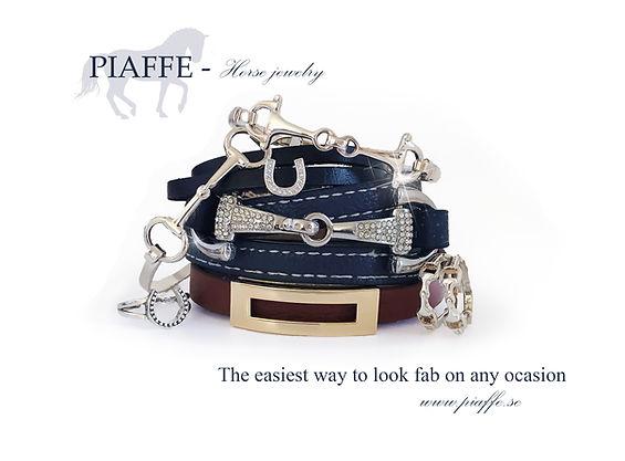 Piaffe - Horse jewelry, hästsmycken på nätet