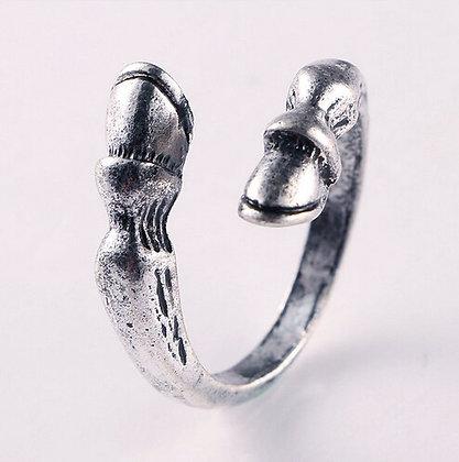Ring Hooves