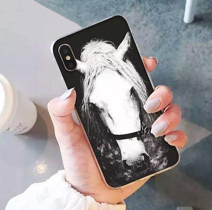 Mobilskal iPhone Percheron