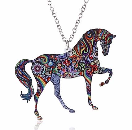 Halsband Horse