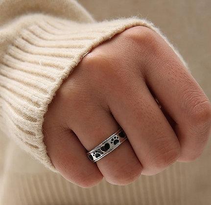 Ring Paws