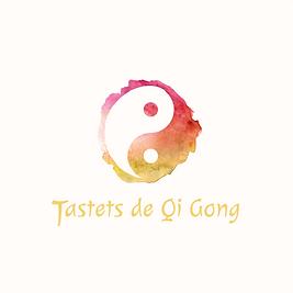 Logo - Tastets Qi Gong (Cuadrado).png