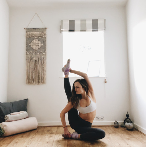 TIPS FOR A CONSISTENT (AND ENJOYABLE) HOME PRACTICE