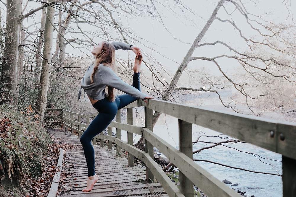 nature, yoga, save the planet,