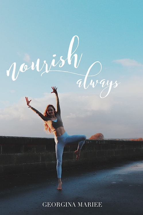 Nourish Always - The Mini Book
