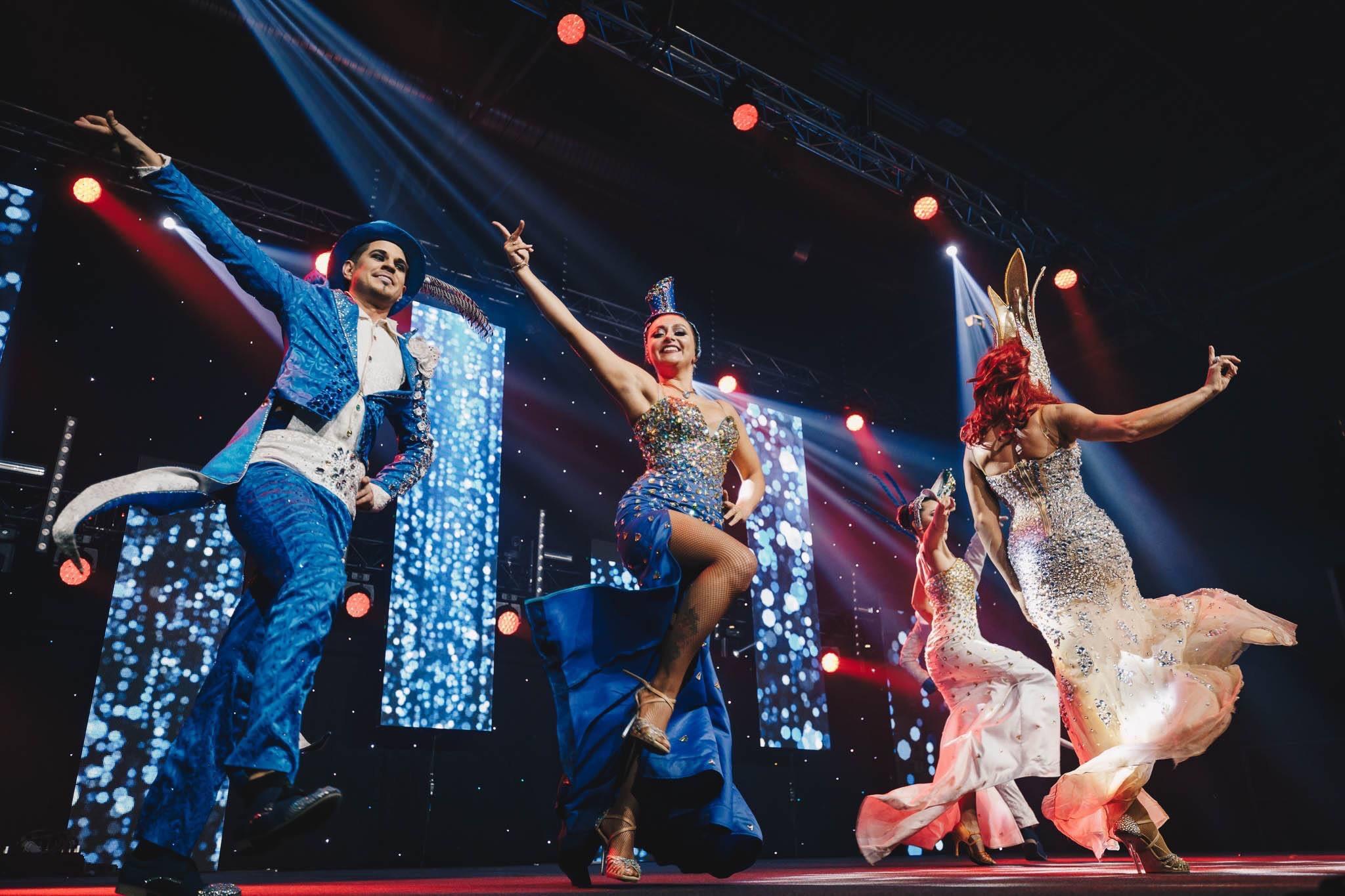 Танцевальная группа Москва