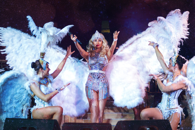 Ангелы на свадьбу