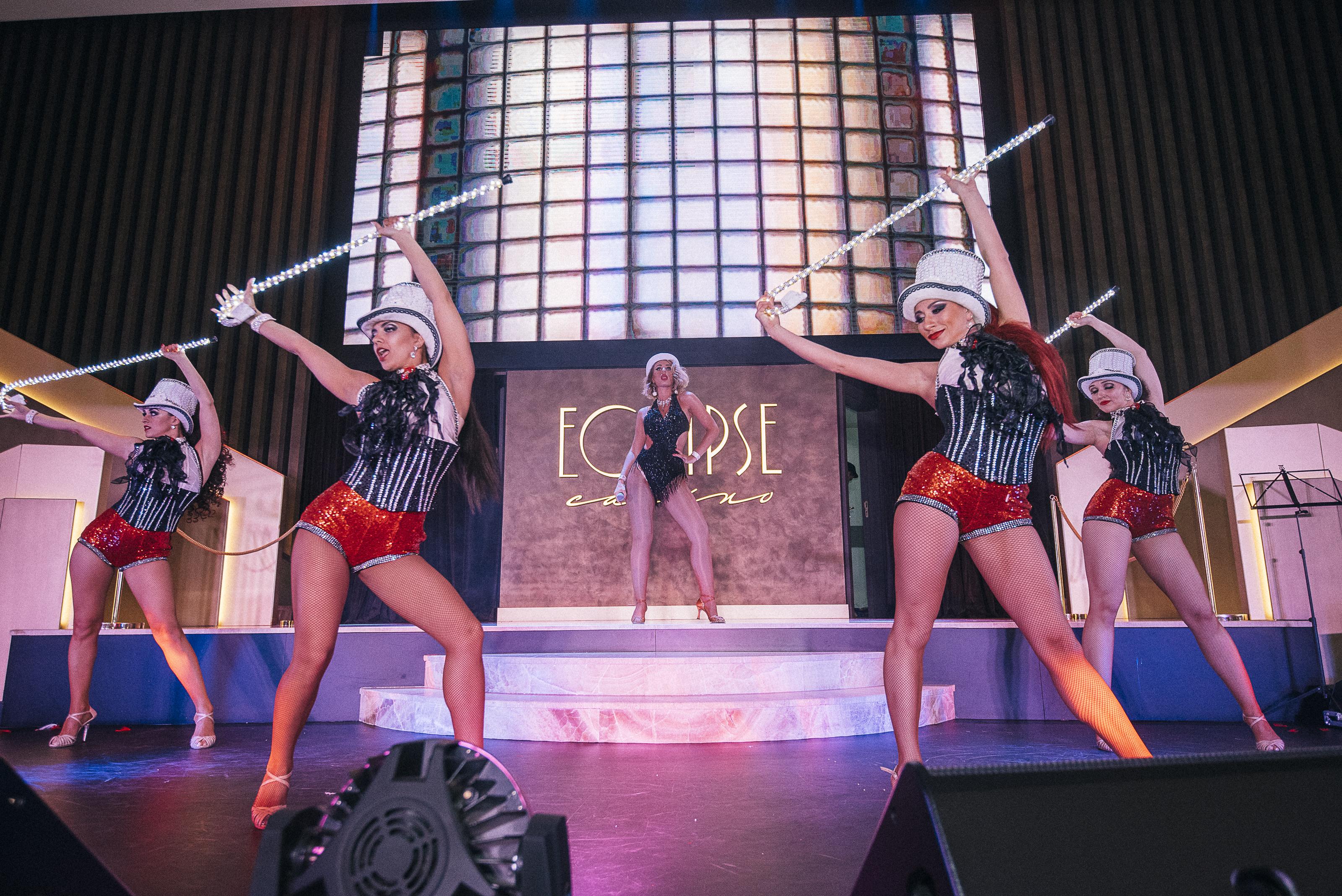 Лучшее шоу Москвы на праздник