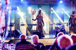 Супер шоу танцы, акробаты, живой вокал