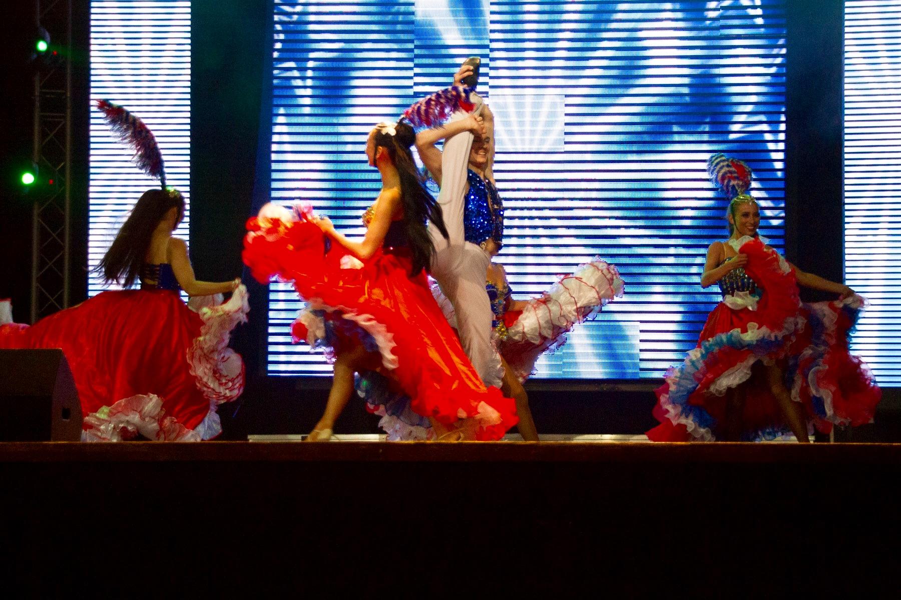 Шоу Гранд Москва