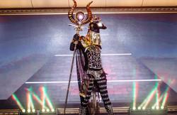 Бог РА в шоу 5 МУЗ