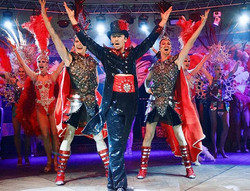 GRAND SHOW OF MOSCOW