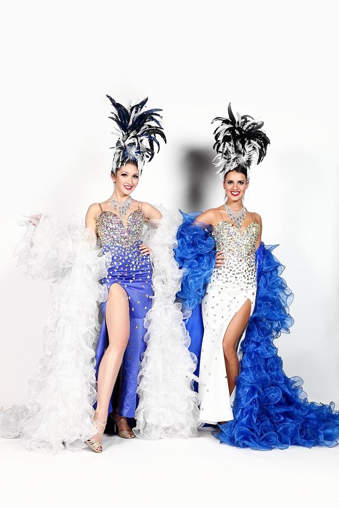 Наши прекрасные танцоры Шоу Гранд