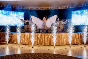 артист свадьба Москва