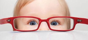 Pediatric Eye Exams - Highpoint Family Vision - Shawnee, KS