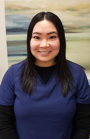 Rachel Midland Eye Care