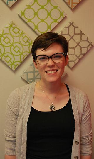 Sarah Colling - Optometric Technician - Olathe, KS