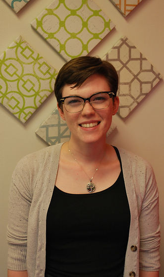 Sarah Colling - Optometric Technician - Olathe, KS