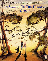 Picture Books - Search for the Hidden Gi