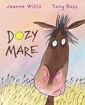 Picture Books - Dozy Mare.jpg