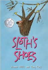 Picture Books - Sloth's Shoes.jpg