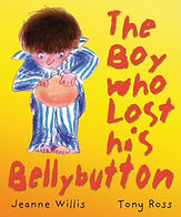 Picture Books - The Boy Who Lost His Bel