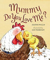 Picture Books - Mummy Do You Love Me.jpg