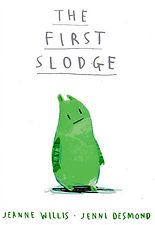Picture Books - First Slodge.jpg