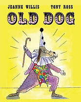 Picture Books - Old Dog.jpg