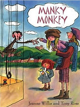 Picture Books - Mankey Monkey.jpg