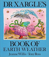Picture Books - Dr Xargle Earth Weather.