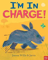 Picture Books - Im In Charge.jpg