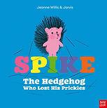Picture Books - Spike the Hedgehog.jpg