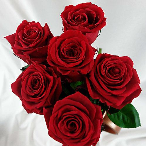 Eternal Rose Bouquet
