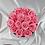 Thumbnail: Pastel Eternal Rose Hatbox