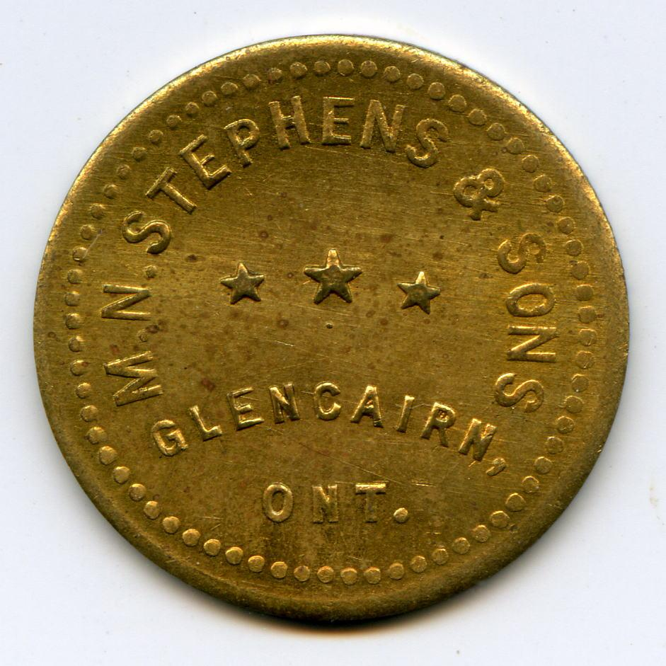 Stephens Money