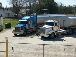 Stephens Trucks