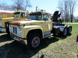 Stephens Truck