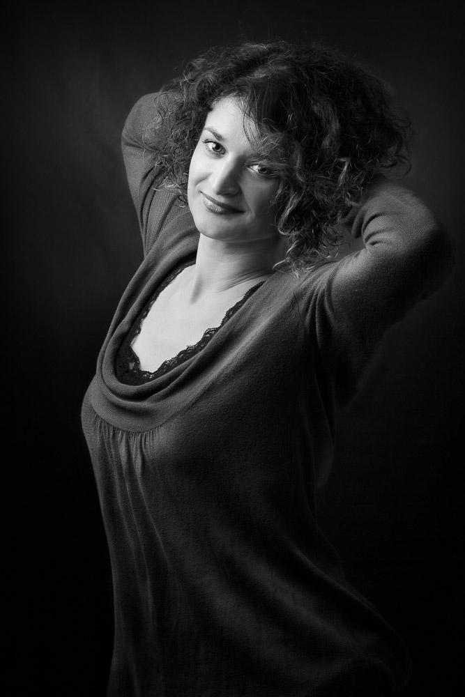 photographe portrait isère