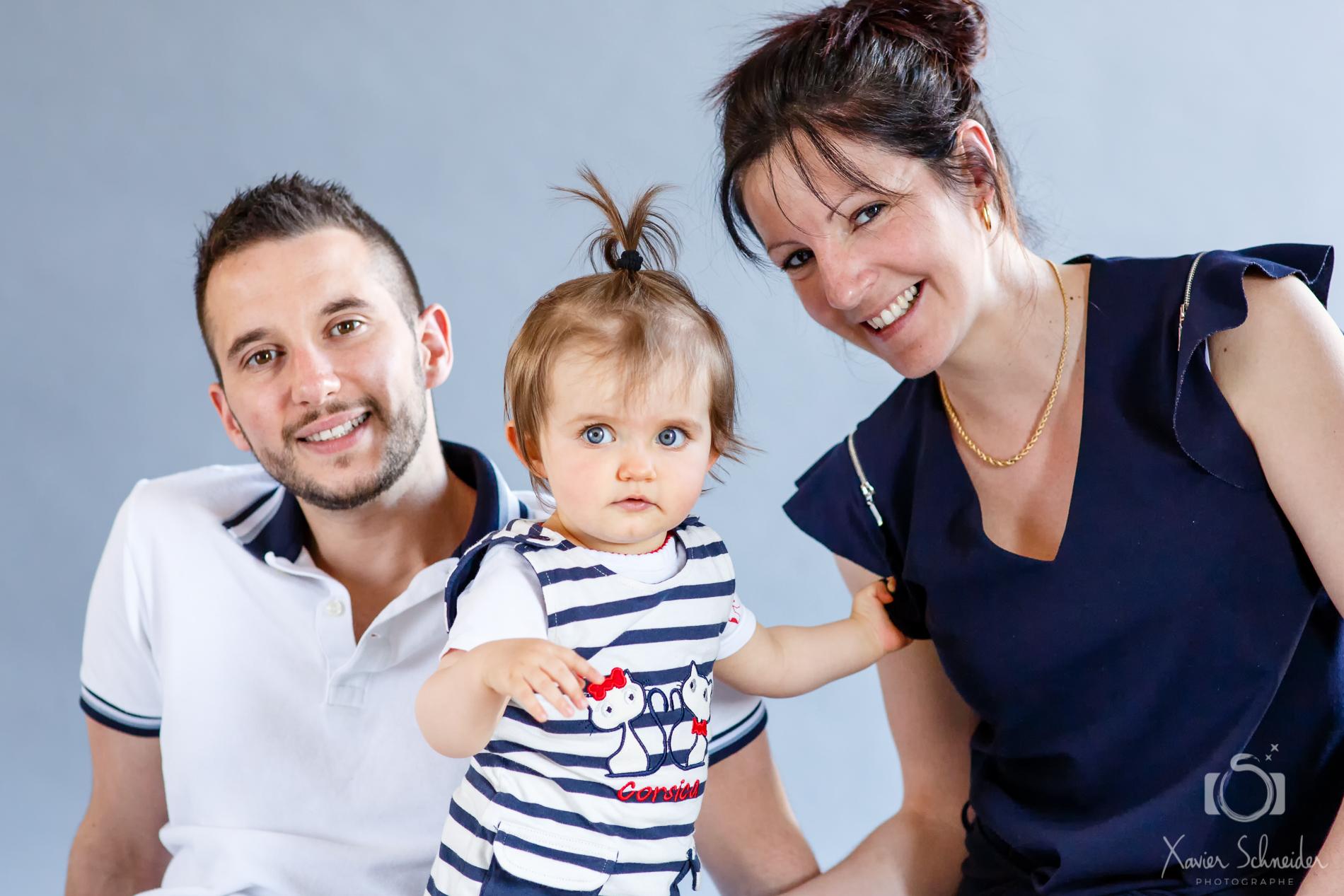 photographe bébé famille