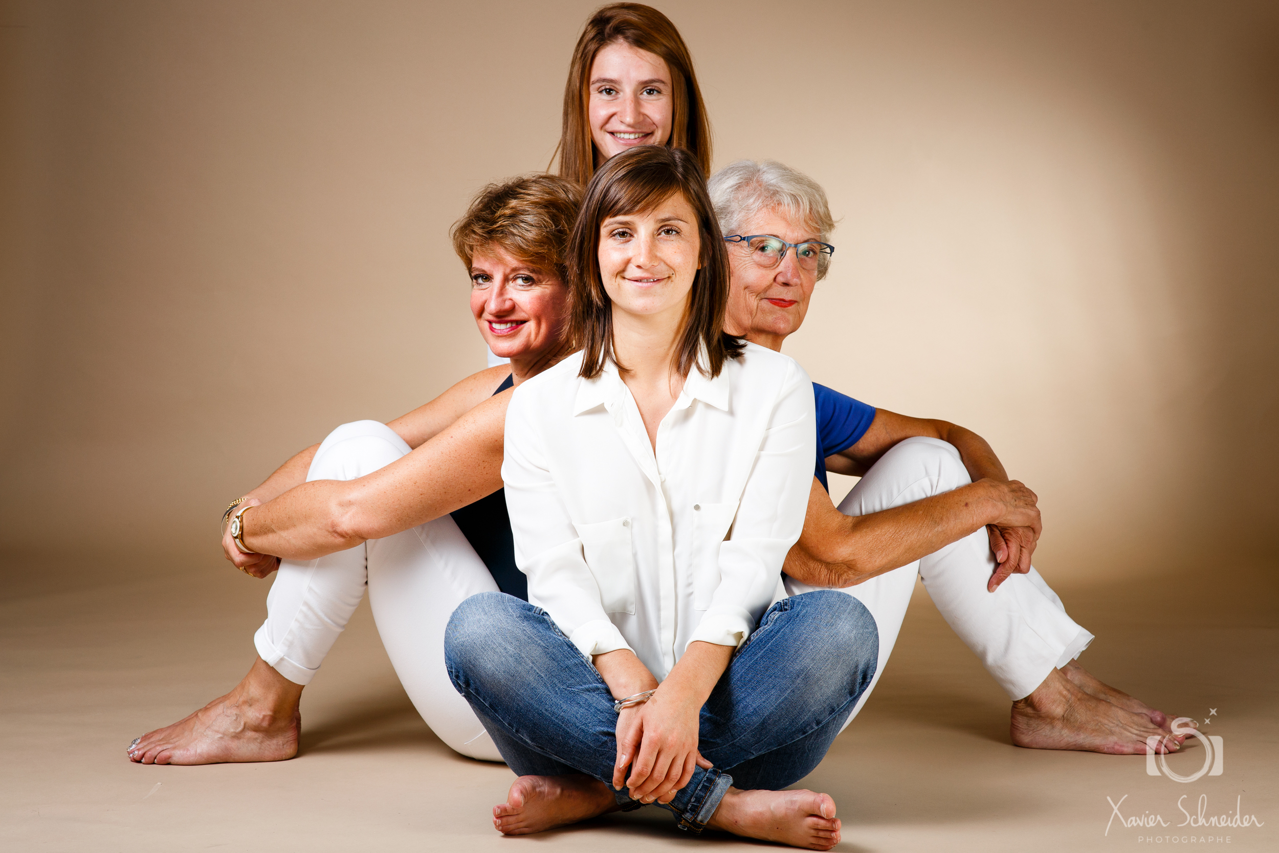 photographe famille pontcharra