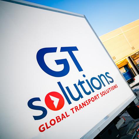 GT SOLUTION : LOGISTIQUE