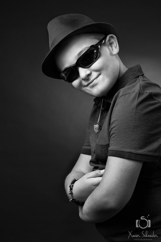 photographe portrait enfant chambery