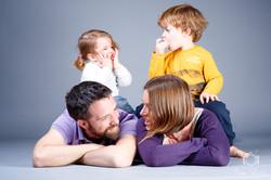 portrait de famille crolles