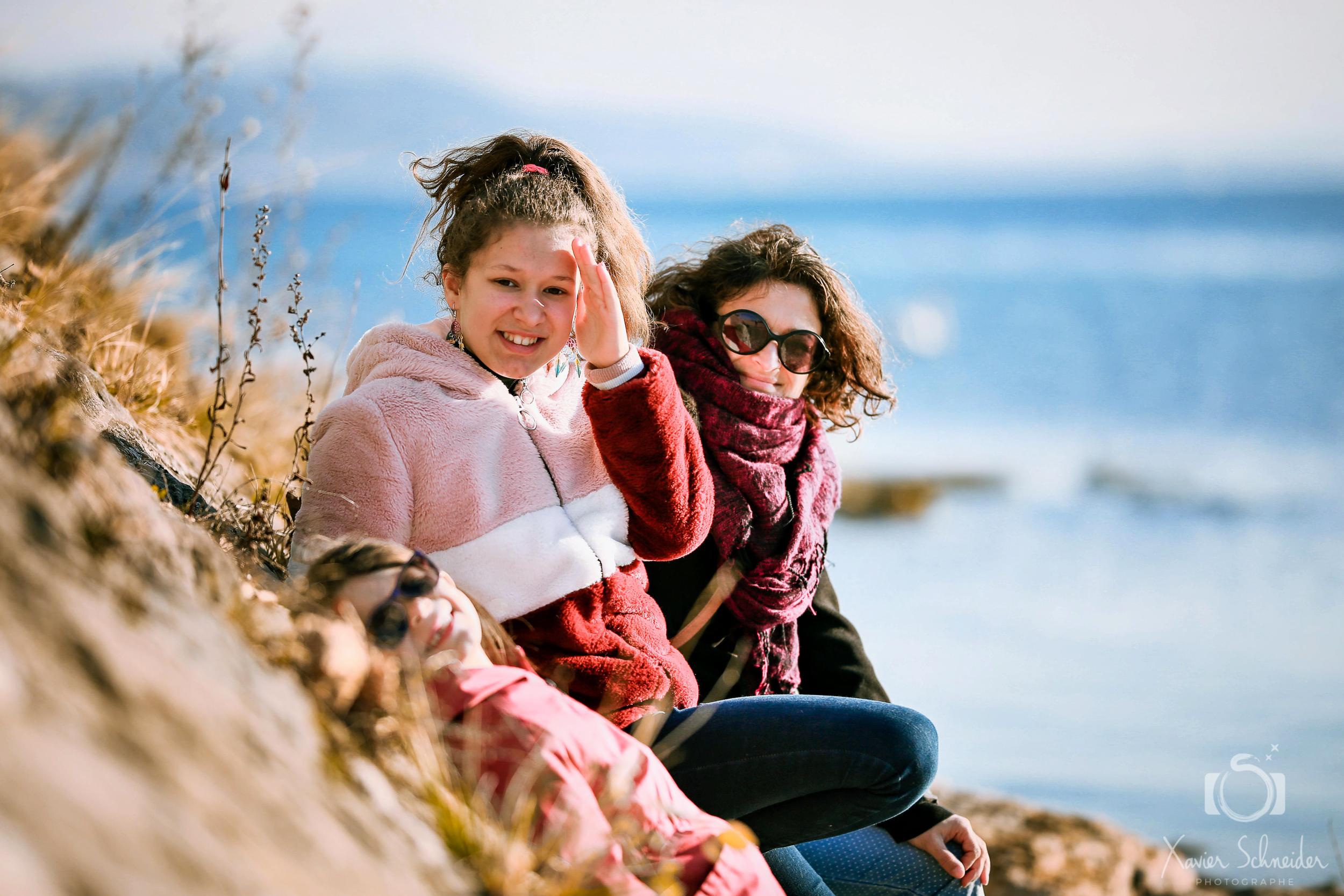 photo de famille rhone alpes