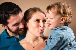 famille couple et enfant a chambery