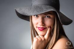photographe studio chambery femme