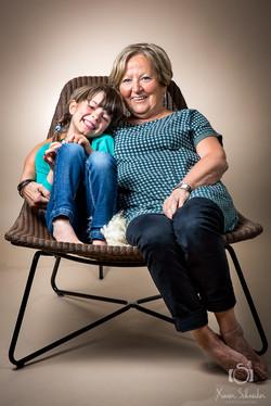 famille enfant photographe isère